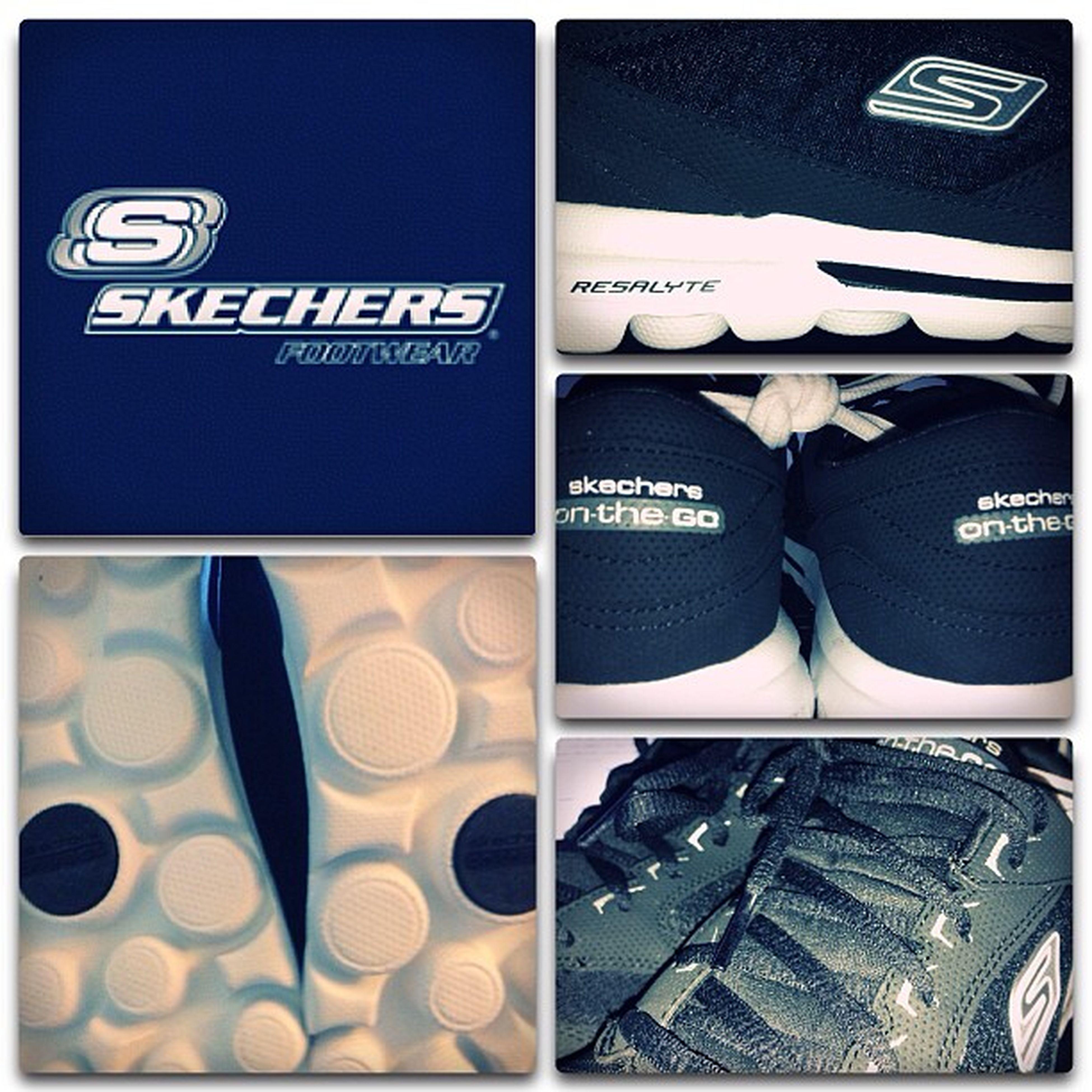 Skechers Onthego Resalyte une paire de pompes,quand tu les as,t'oublies quelles sont à tes pieds,et tu voles!