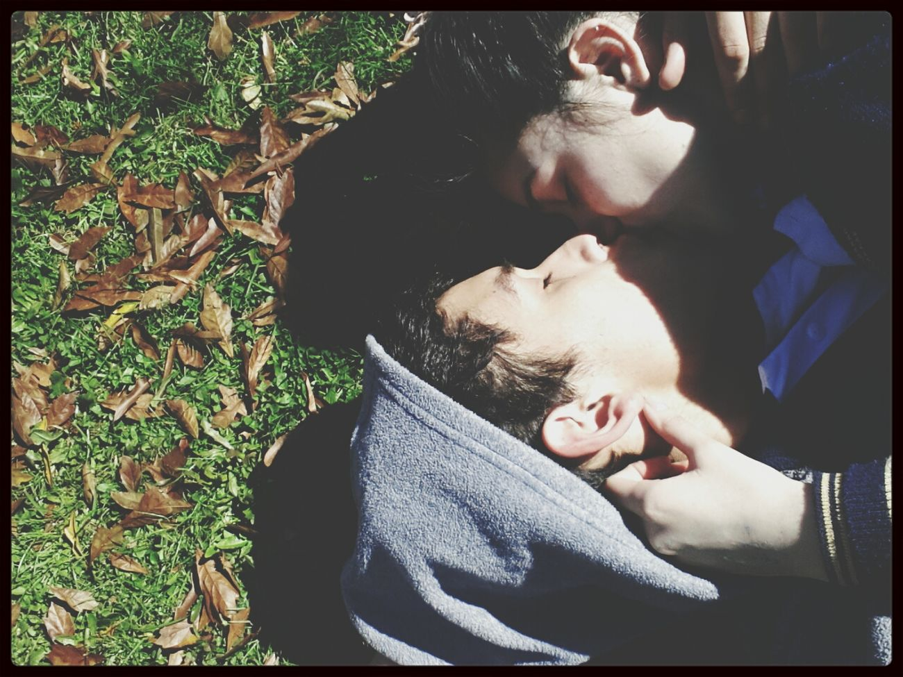 Relaxing Hi! Lov❤ Mi Amor ♥
