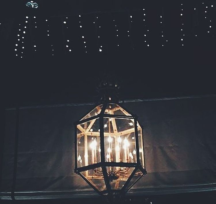 Mooie Lamp In De achtertuin 🚨 Vscocam F1