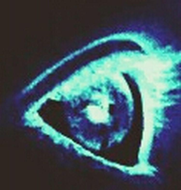 Blue Eyes Molly Danger Crazy Eyes...but I Luv Them Molly ❤❤