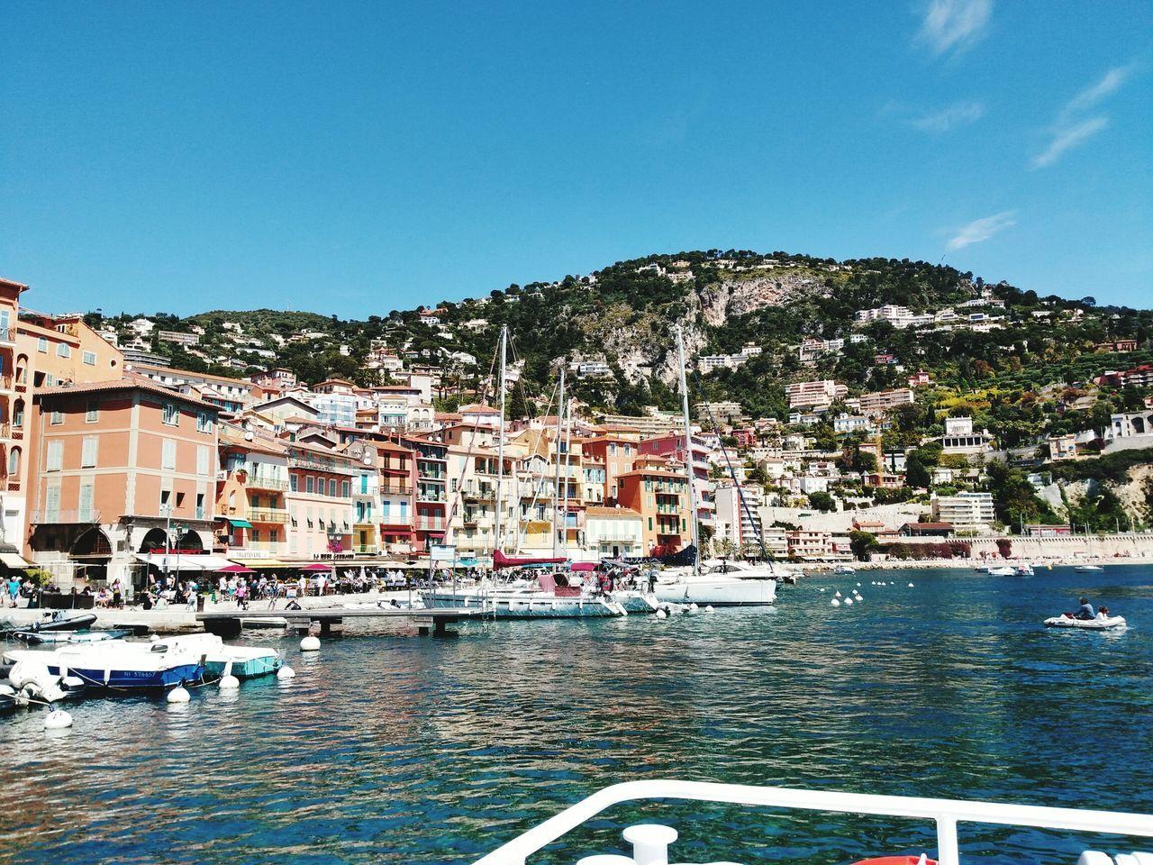 Beach Sea Water Vacations Outdoors Nautical Vessel Sky Monte Carlo Monaco Monaco