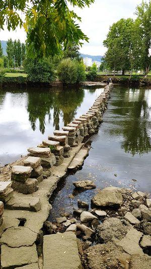 Pont, Romain