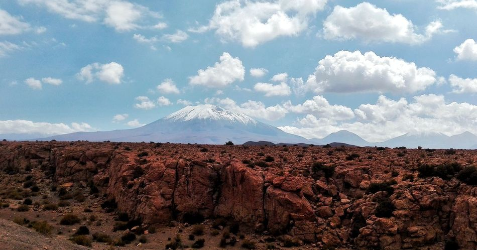 🍃😍 Desert No People Mountain Nature Free Live Travel Destinations Tranquility Beautiful Desert Beauty Landscape Cloud - Sky Beauty In Nature Day Travel Outdoors Desierto Desierto Chileno Desierto De Atacama EyeEmNewHere