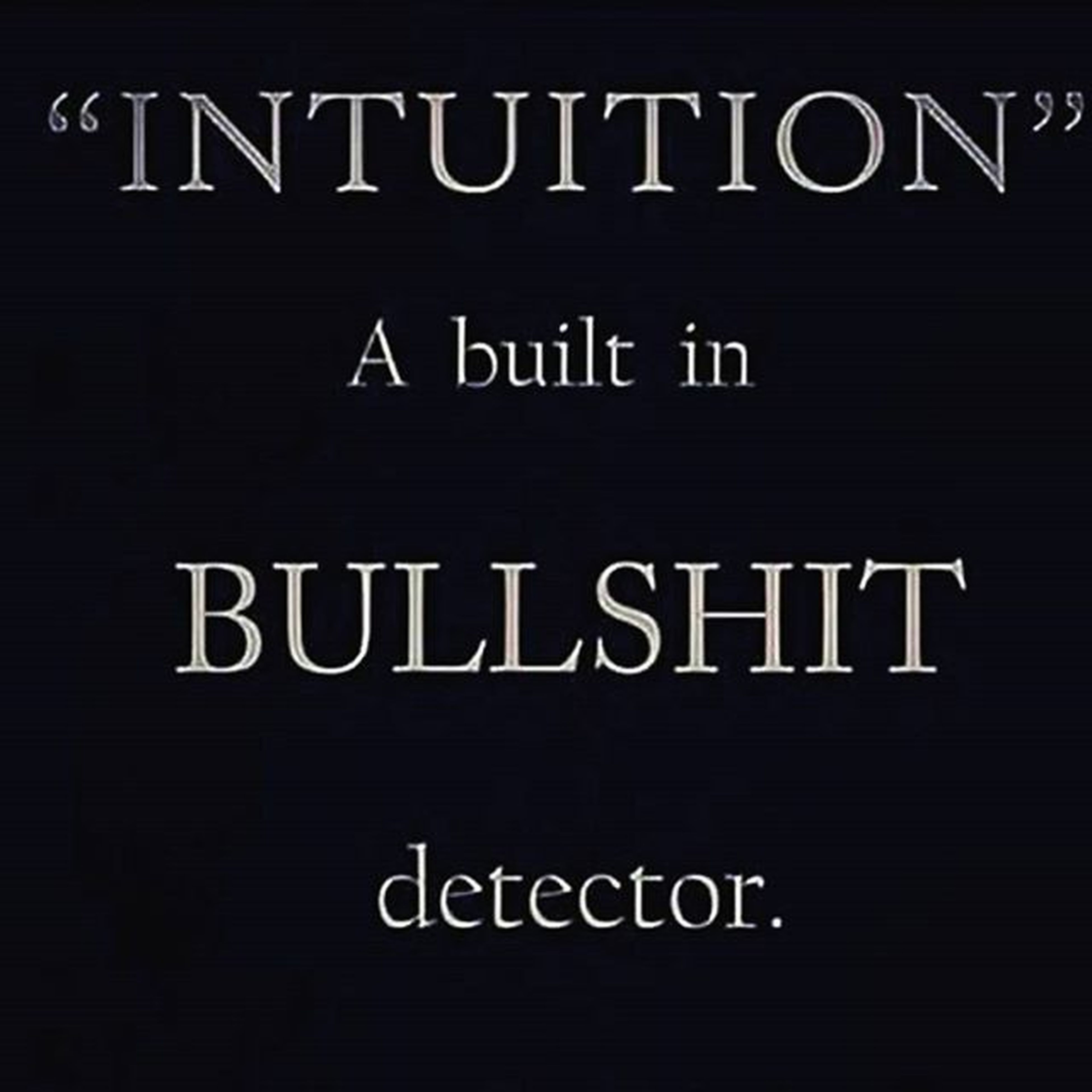 Thepowerofintuition Intuitivegifts Trustyourintuition Especiallywithmattersoftheheart