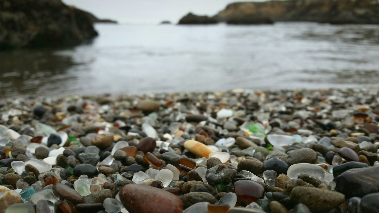 Enjoying The View Ocean_Collection ~~ Beachphotography Beautiful View Fortbragg North Coast Life Is A Beach EyeEm Colorful! Coastline Glassbeach Creativephotography Interesting Places Seaglass Art Eyem Nature Lover