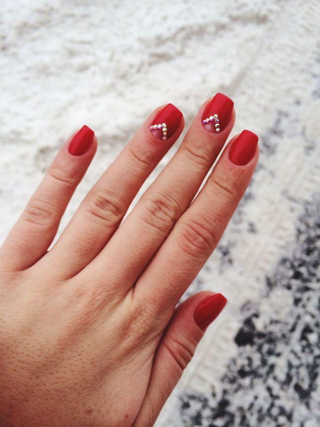 Love Nails LikeILYUHINA