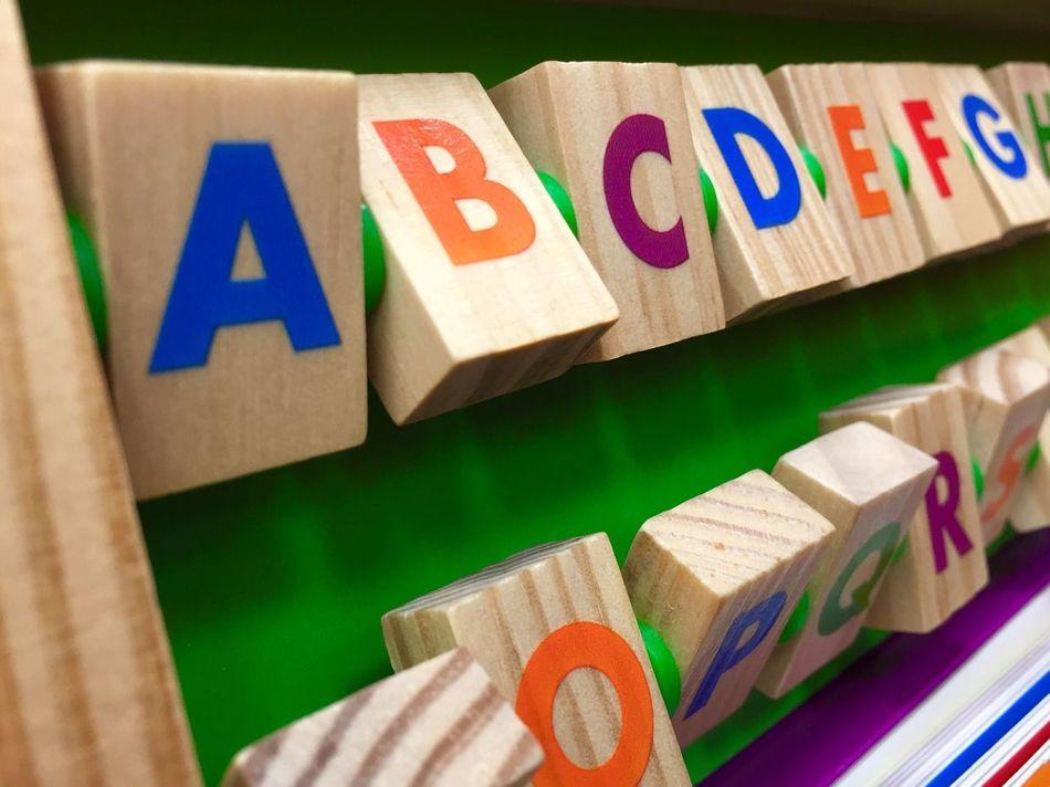 Beautiful stock photos of alphabet, western script, text, communication, indoors