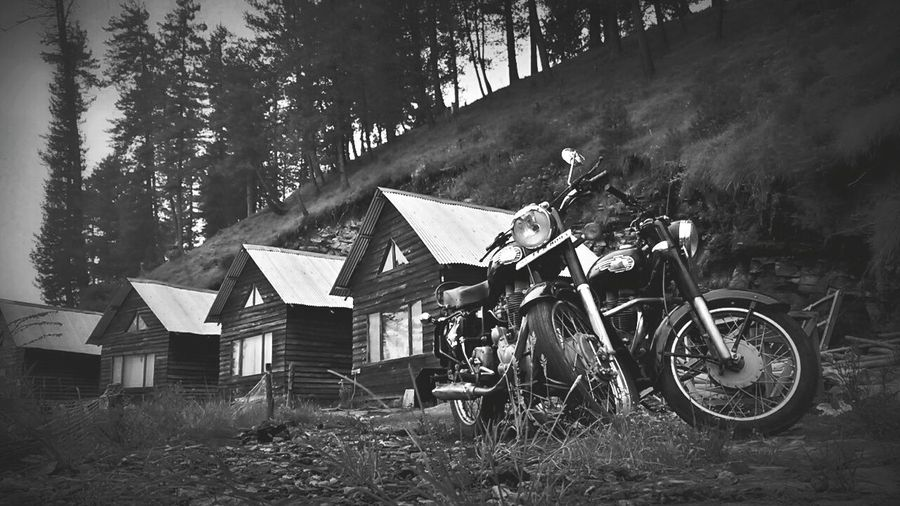 Black And White B&w Bikes Camping Bikes And Huts Traveling Home For The Holidays Welcome To Black