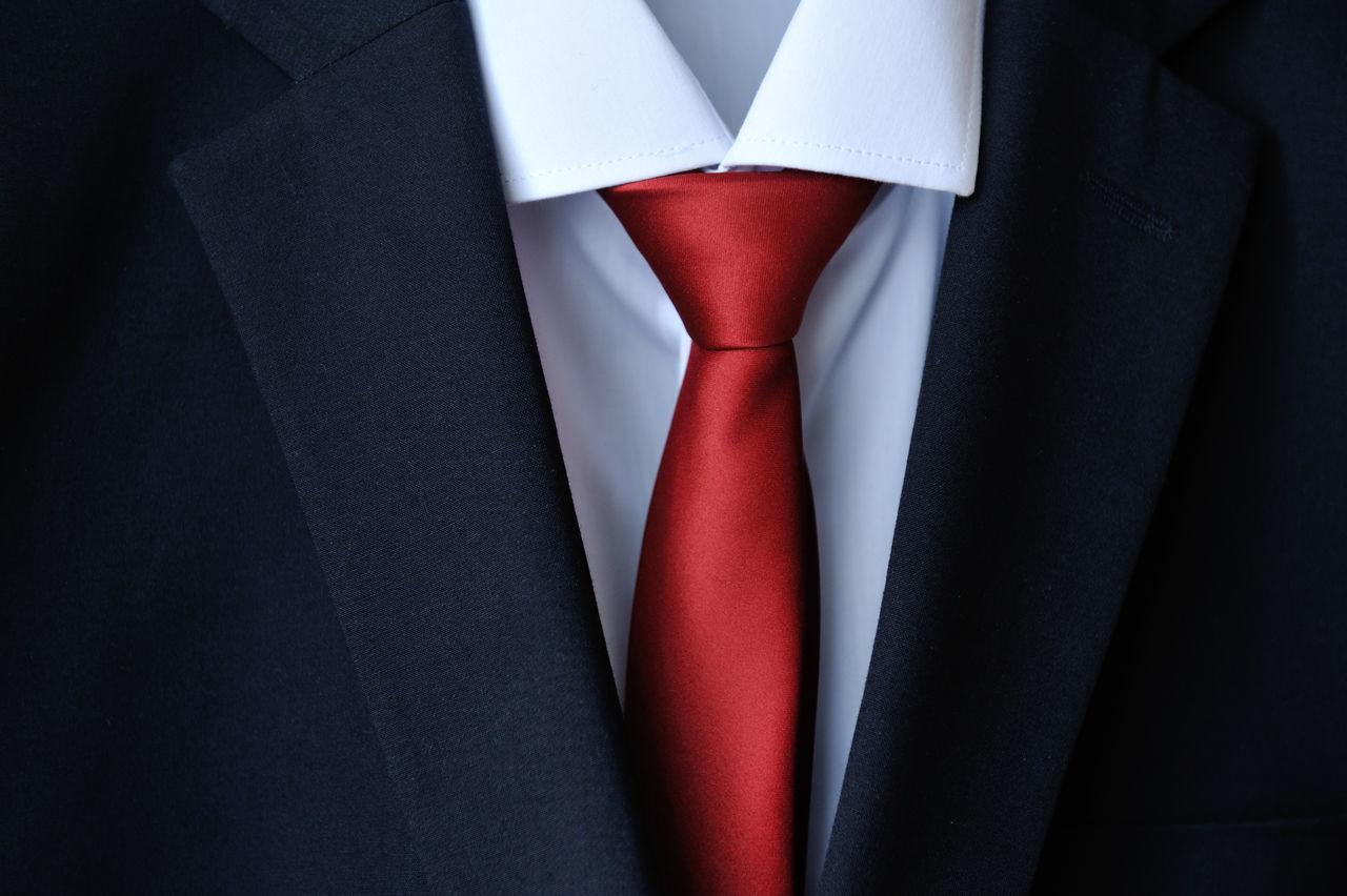 Adult Background Black Business Businessman Clothing Dress Elegant Elégance Executive  Fashion Formal Garment Jacket Job Male Man Manager Men Professional Red Style Suisse  Suit Tie