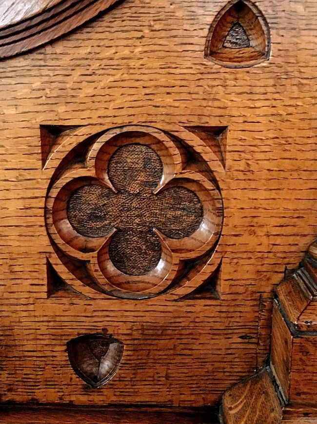 Wood Hand Carved Detail 19th Century Church Beehive tenth church built in Salt Lake City Utah Beautiful Talent Pioneer Architectural Detail Simply Complicated Made With Love Woodworking Woodwork  Carving Carving In Wood Simple Elegance History Historical Building Historical Architecture Beautiful Light