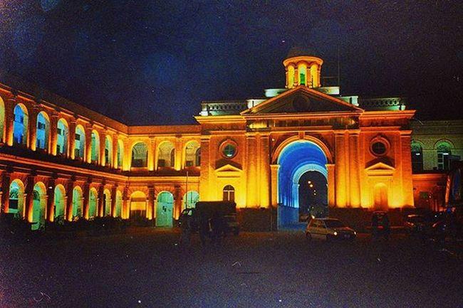 Amritsar Townhall Minolta Myminolta Dslrphotography Outdoorphotography Architecture TBT  Photoofthedays Helloworld Hello I4i TagForLikes Lifeofphotographer Amritsardiaries Amritsardiaries Punjab India Instagood