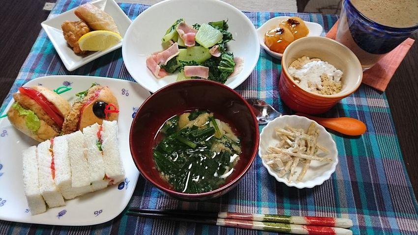 お疲れ様でした☆ Japanese Food Food Porn Healthy Lifestyle Food And Drink Yummy Breakfast Healthy Eating Smoothie