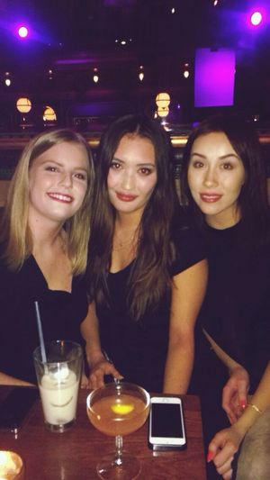 Fiesta | Nightlife Party Drinks Looking For Trouble Clubbing Asian  Swedish