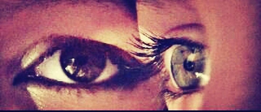 Me Bestfriends <3 Love <3 Eyes