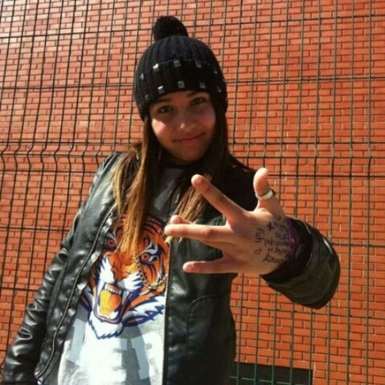 Thug Swag Smile Modeling ♥