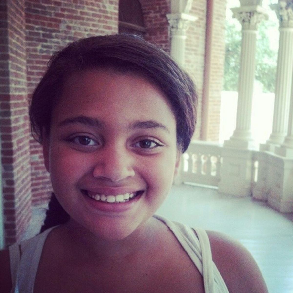 My lovely daughter Proud To Be Biracial Beautiful Girlygirl