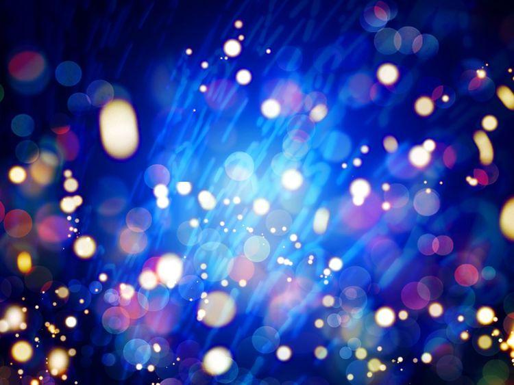 Taking Photos Beautful Colours Blue