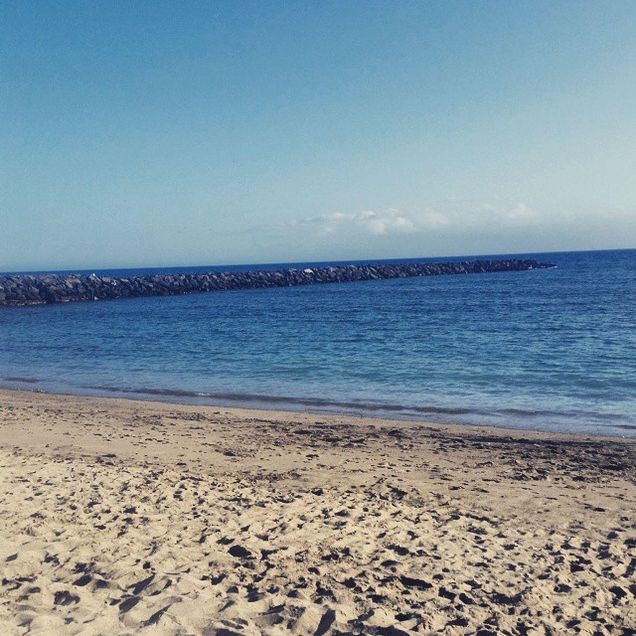 Días de playa Tenerife Elcamison Şūr Tenerifelicidad