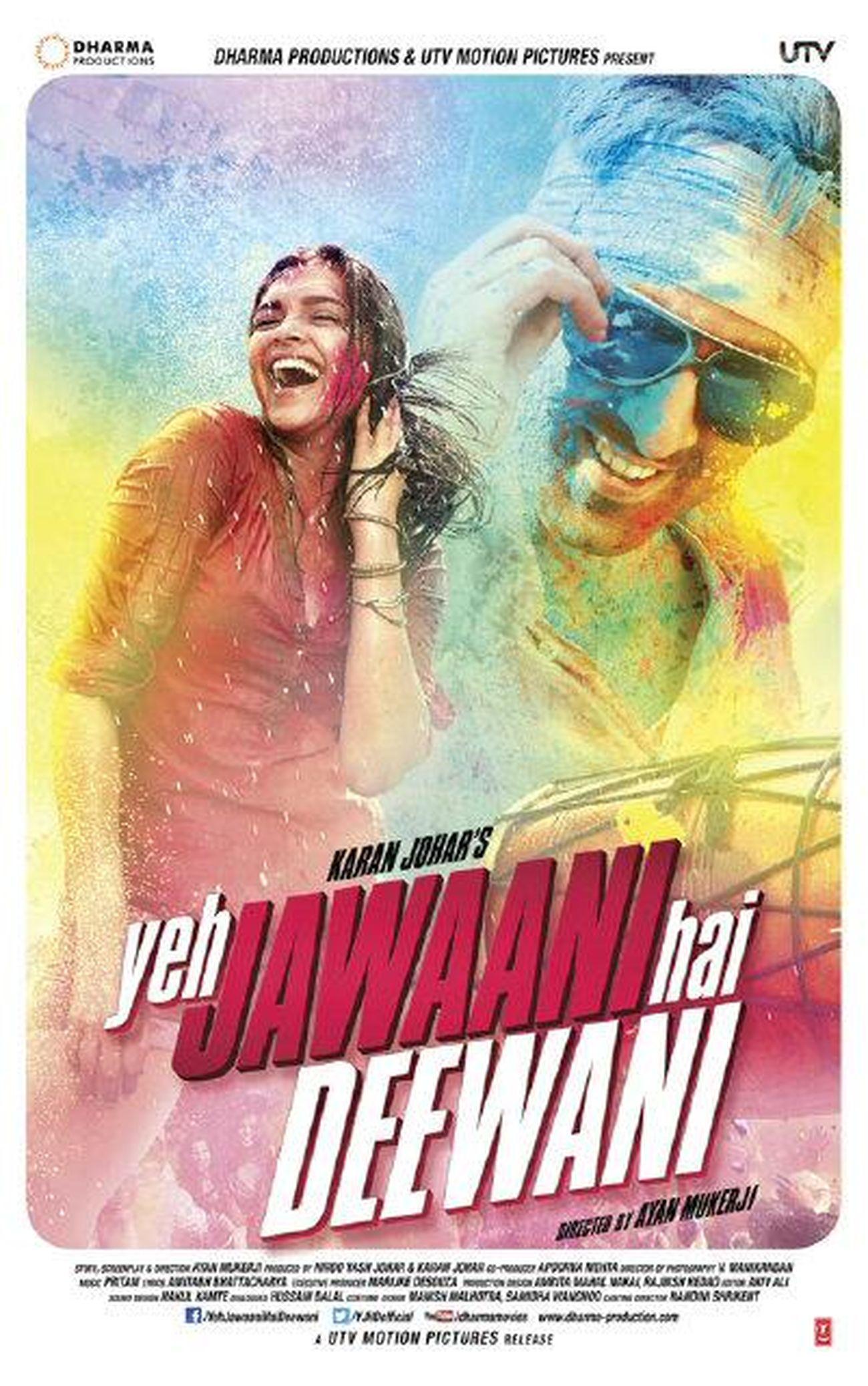 ranbir kapoor's highest grossed film, 301crores Ranbir Kapoor