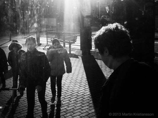 streetphotography in Göteborg by Martin Kristiansson
