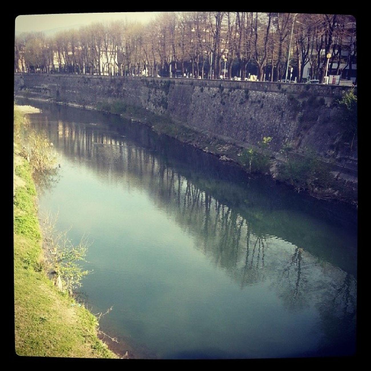 Buongiorno ♡♥♡ Goodmorning Sun Sunny River landscape happiness