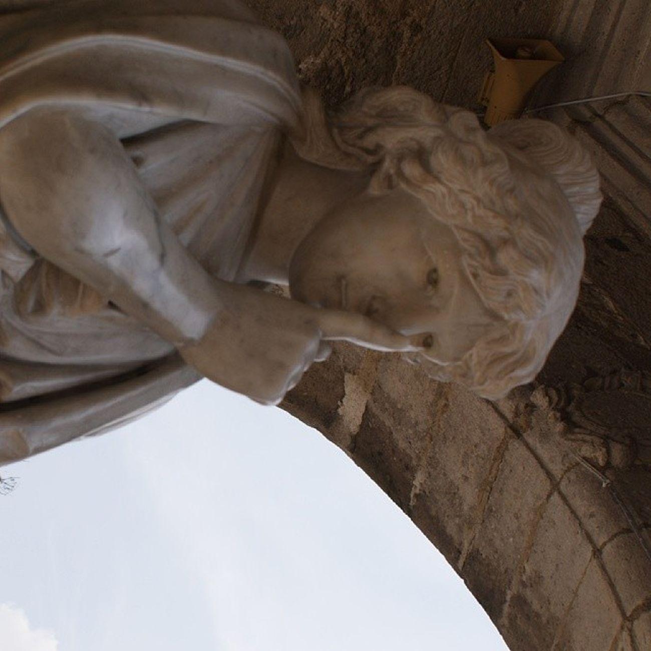 Losremedios ,Estatua ,Marmol ,