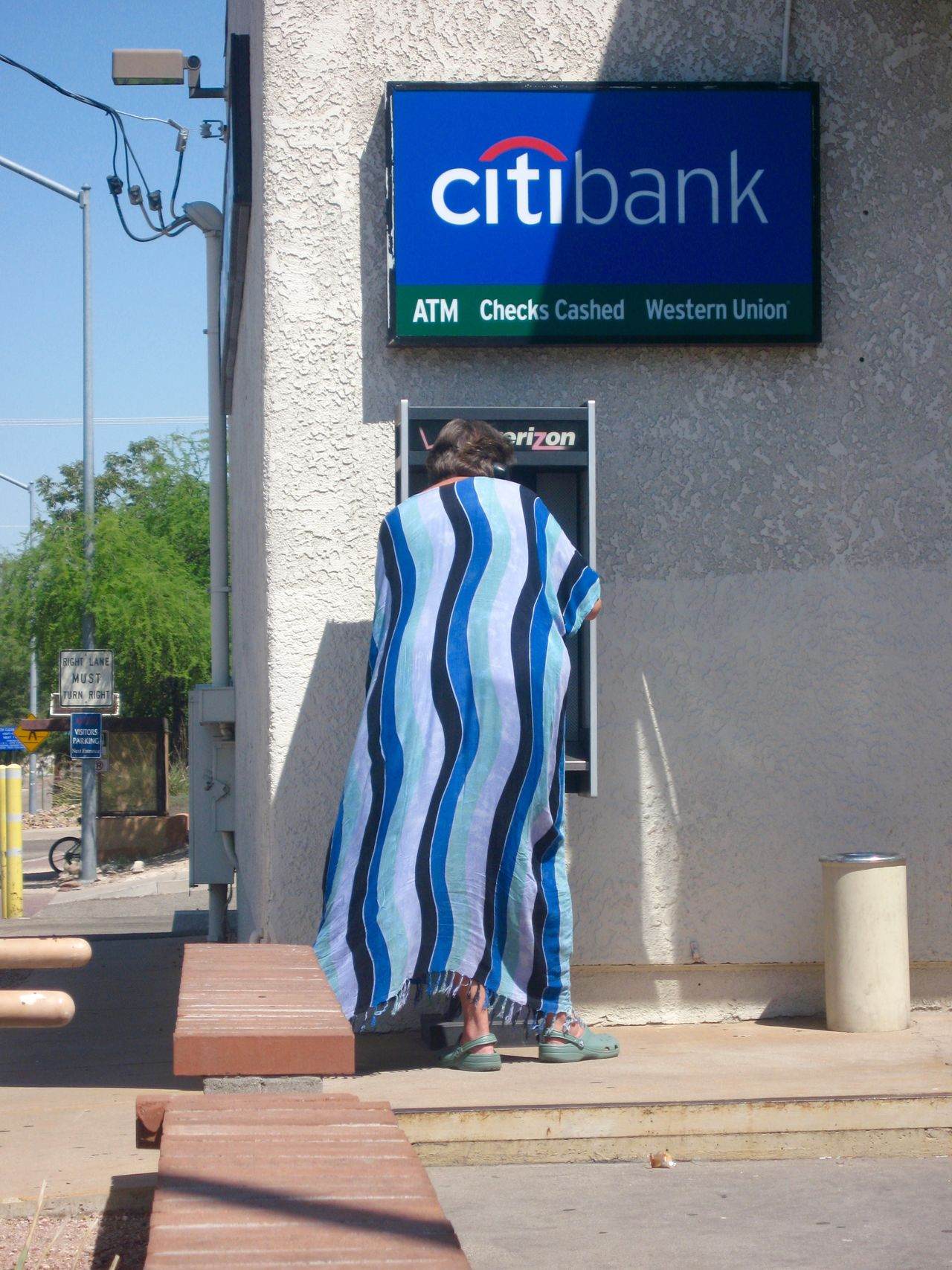 Arizona Atm Bank Banks Cash Cashmoney  Cashpoint Cashpoint Machine Citibank Dollars Money