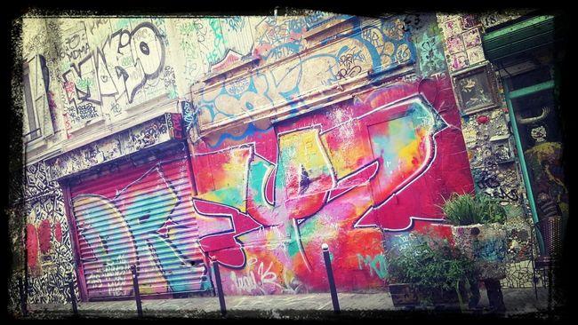 Streetphotography Street Art/Graffiti Doorporn HipHop