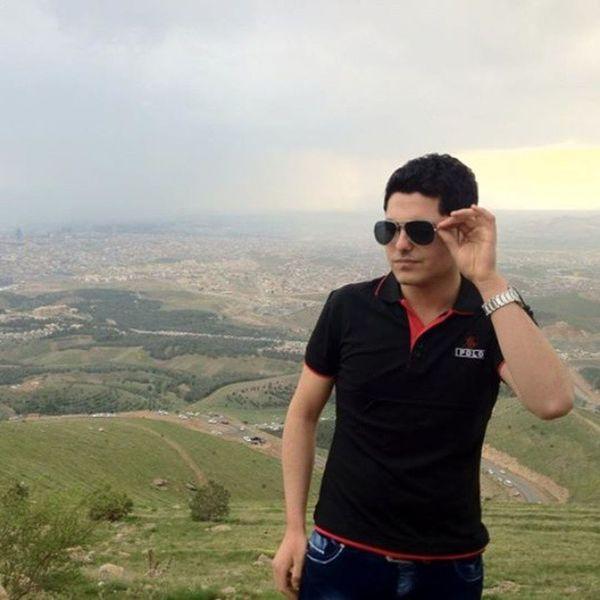 Me :D @hemnkamaran Slemani Assulaimania Azmar Kurdistan iraq instagramhub istagram