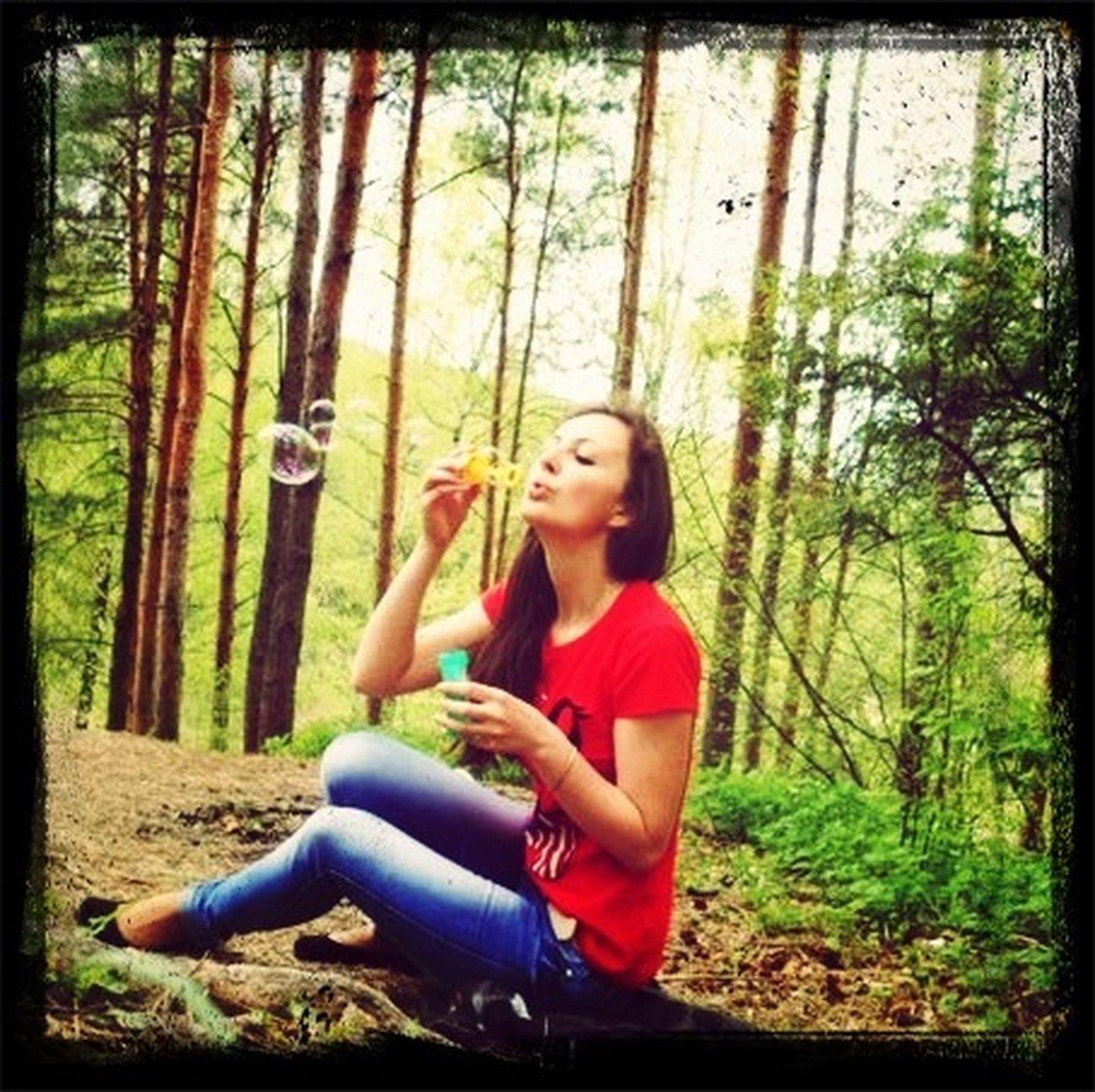 Girl Russian Girl