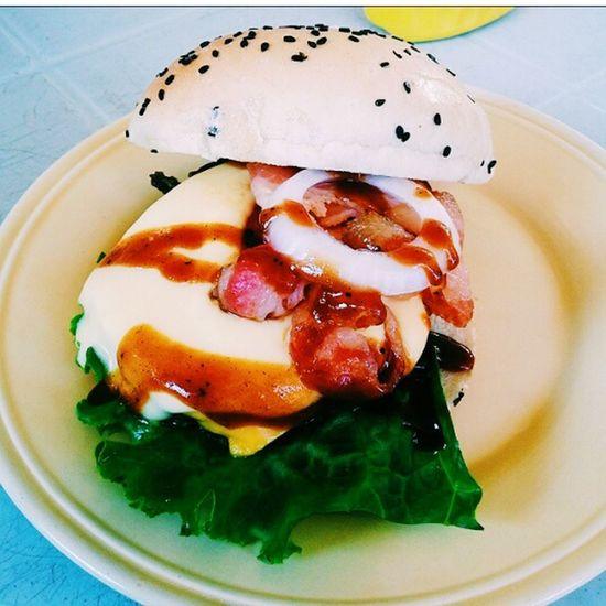 My World Of Food Burger Yummyinmytummy