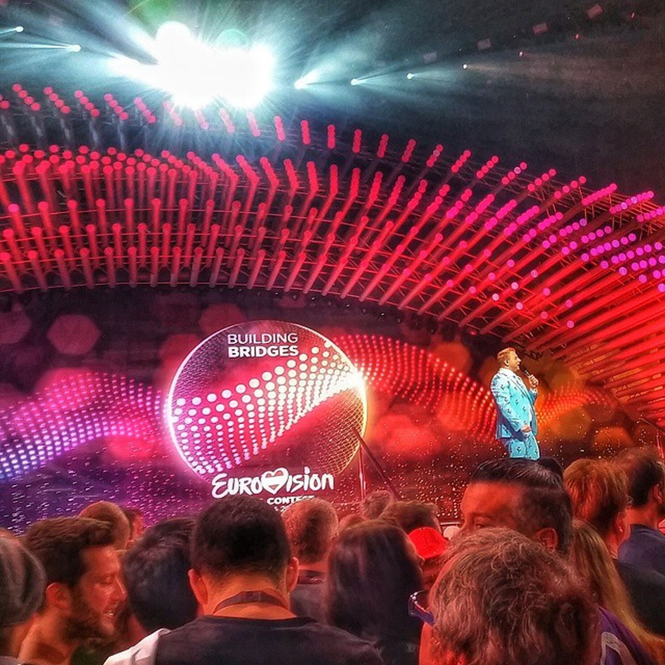 Eurovision2015 GreatNight  Goireland