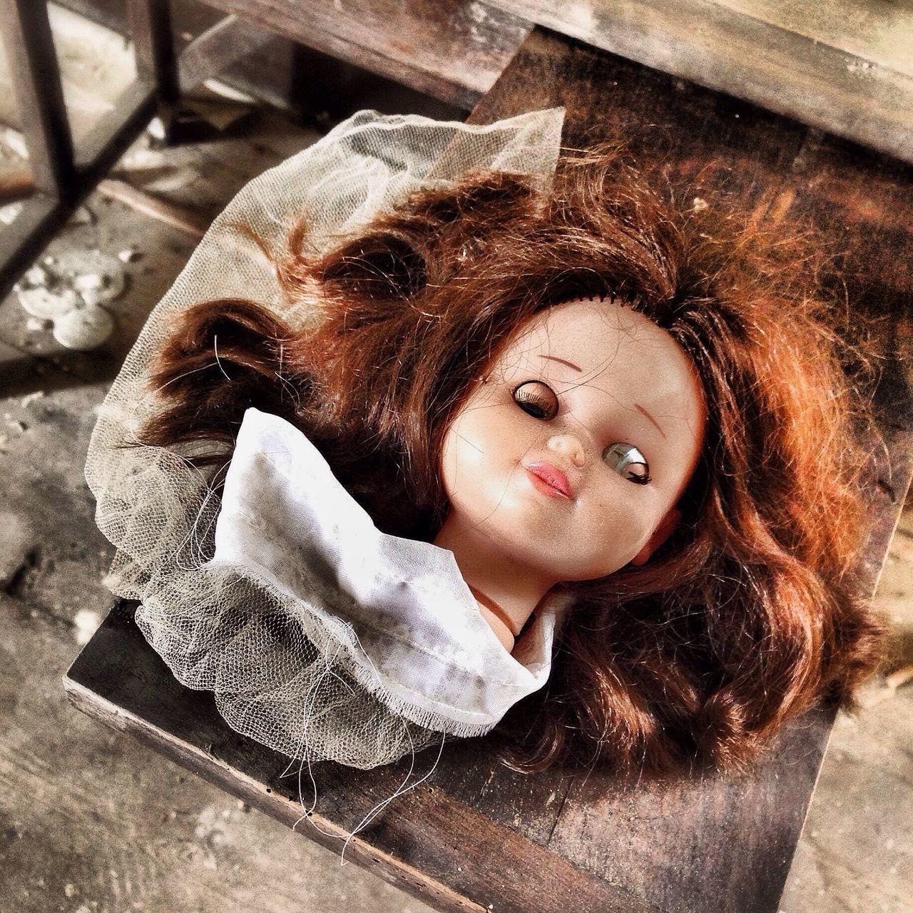 Sueños Rotos, sueños que no valen nada! Ksilencio.com Dolls Eye4photography  Shootermag