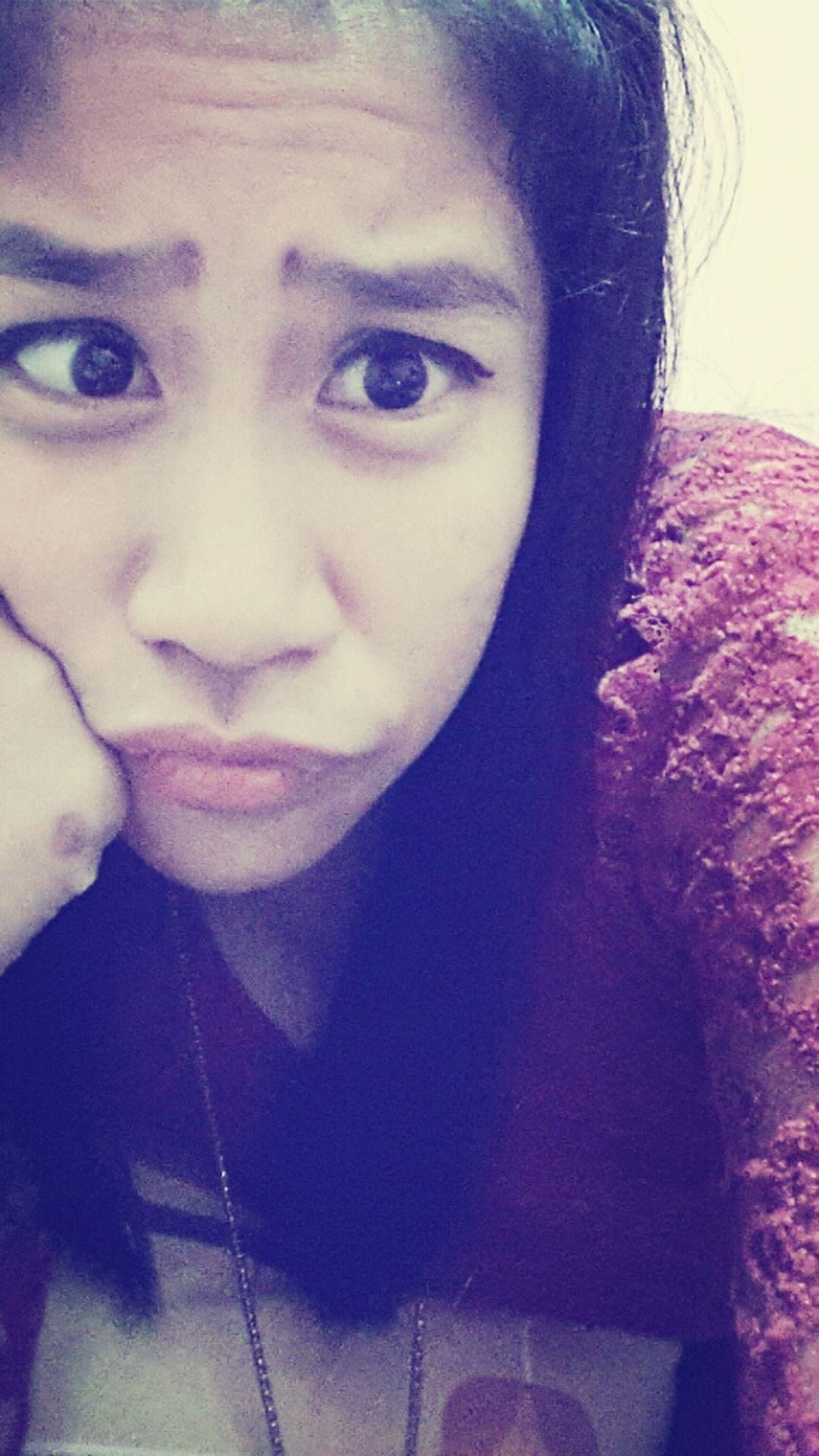 Buruknye Muka -.-