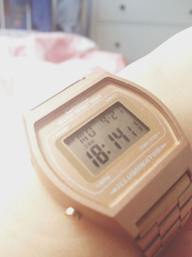 Love Casio ❤️???