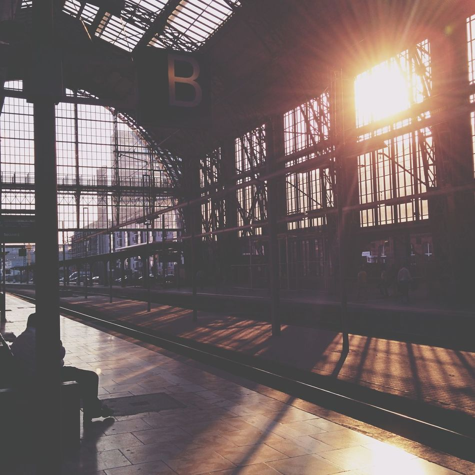 B Check This Out Thisisffm The Architect - 2014 EyeEm Awards