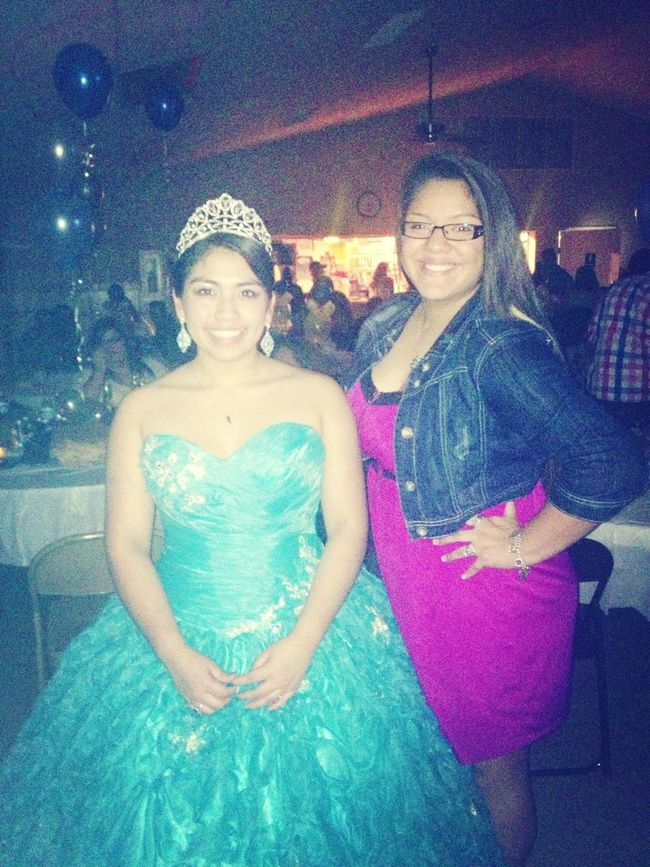Today was your fairytale day princess.