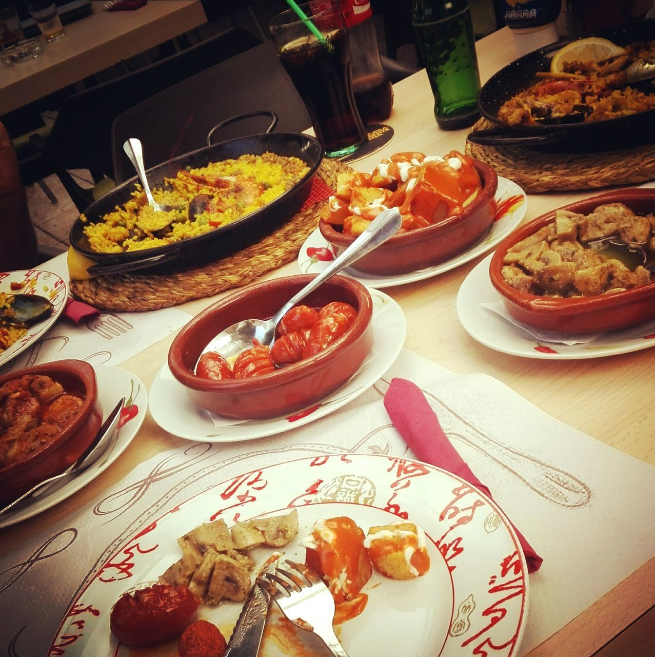 plate, food, food and drink, ready-to-eat, table, indoors, meat, serving size, freshness, sausage, indulgence, meal, healthy eating, no people, appetizer, close-up, day