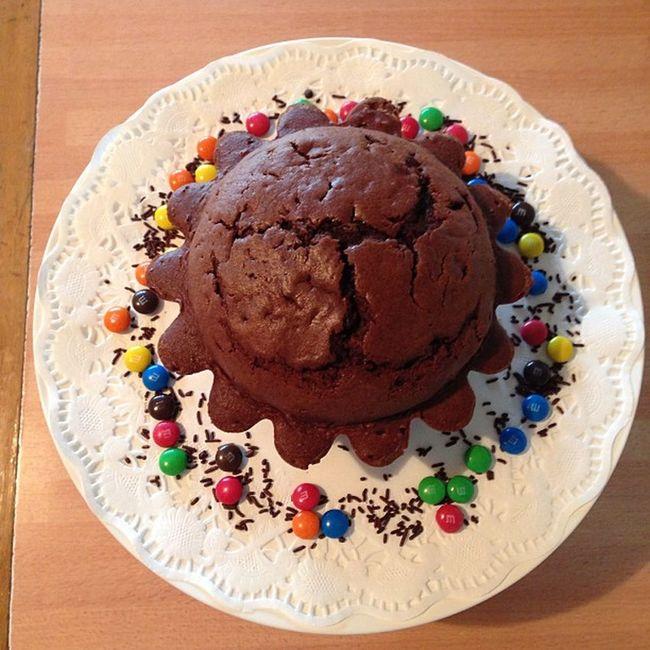 DeliciousHomemade Wheycake ;)