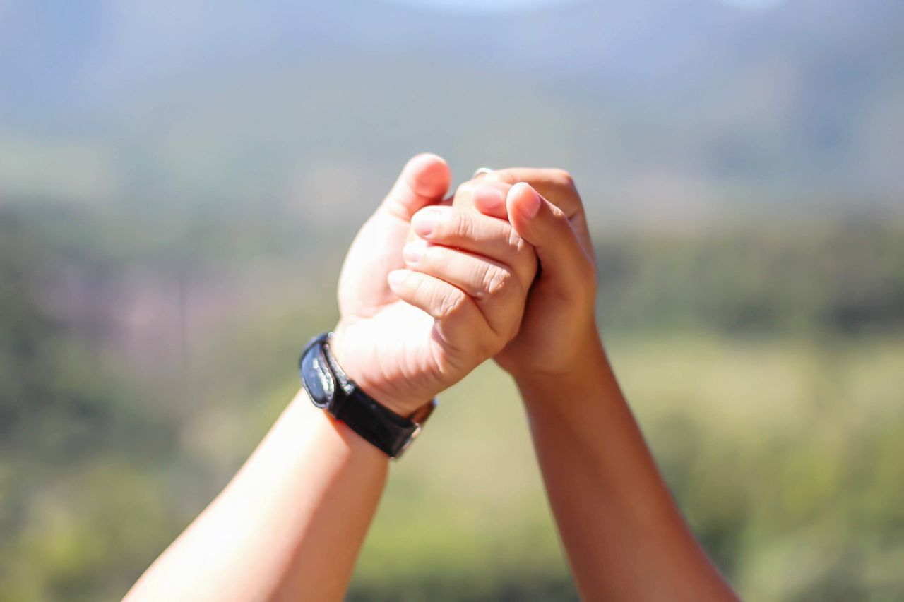 Human Body Part Human Hand Women Day People Love Valentine's Day  Focus On Foreground Human Finger One Person Real People Close-up Outdoors Leisure Activity