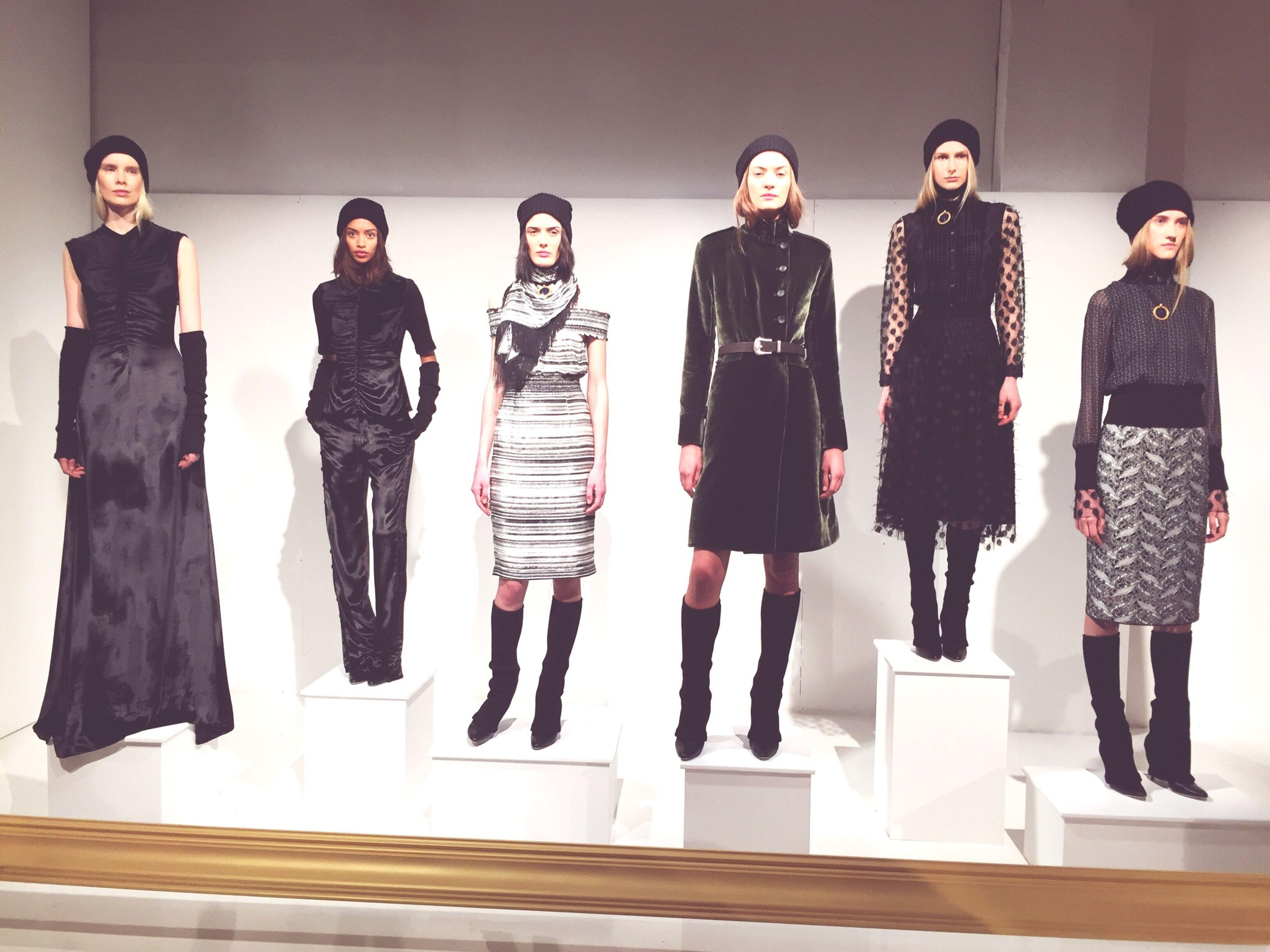 Fashionweeknyc Hanleyxprado Hanley Hanleynyc Women Fashion Newyorkcity