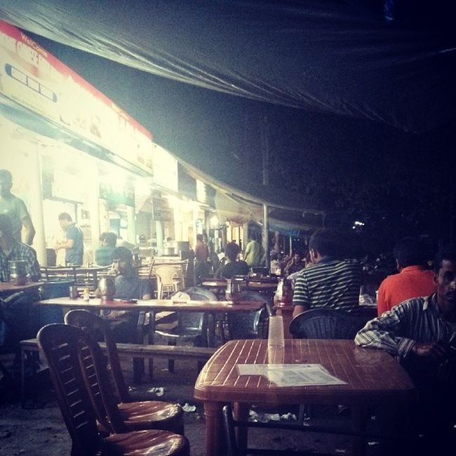 Its just business So what its clean or not Dhabas Food Sector15 Chandigarh instapic