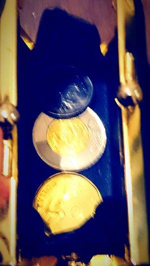 Cash. Coin. Editorial
