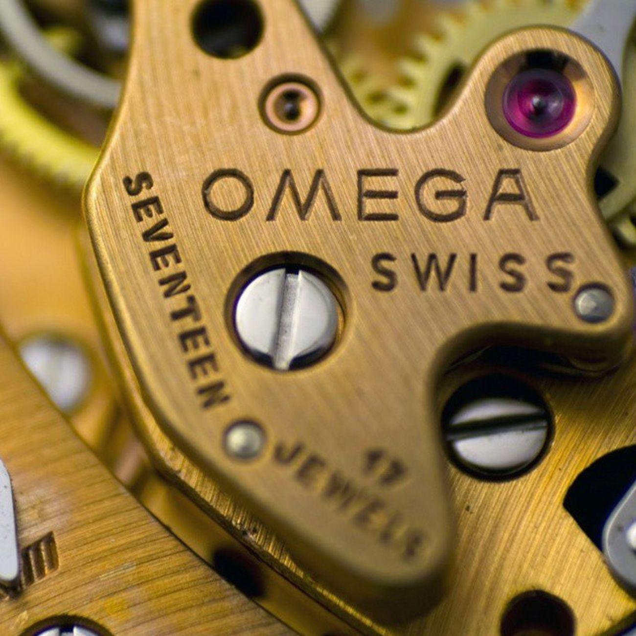 Omegawatch