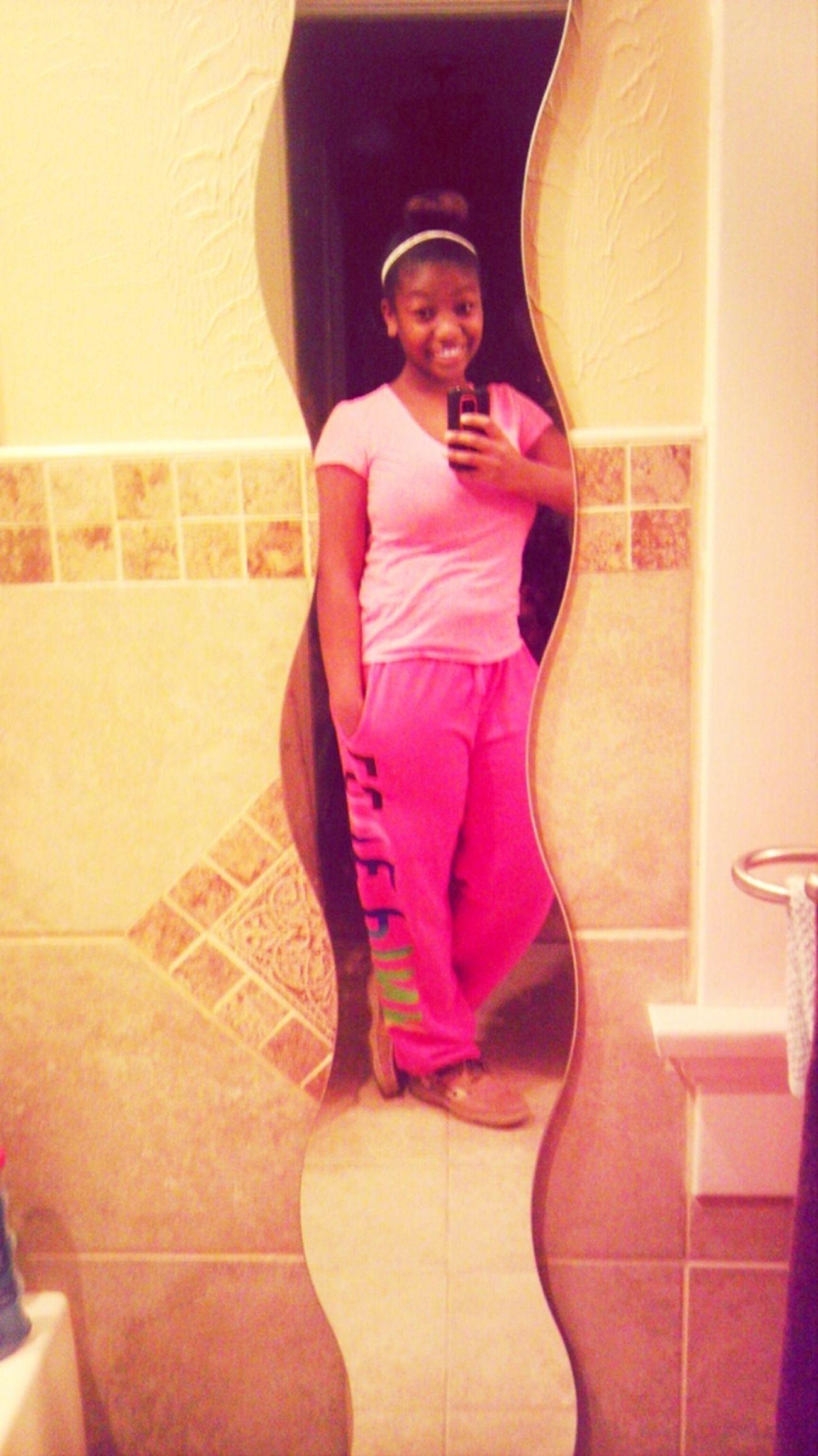 While ago .