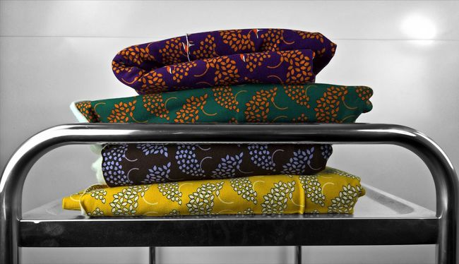Design Different Surfaces Fabrics Indoors  Light And Shadow Pattern Reflections Tasteful Colors