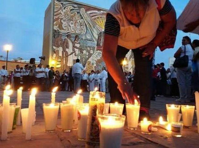 Altars Irapuato Guanajuato Mexico