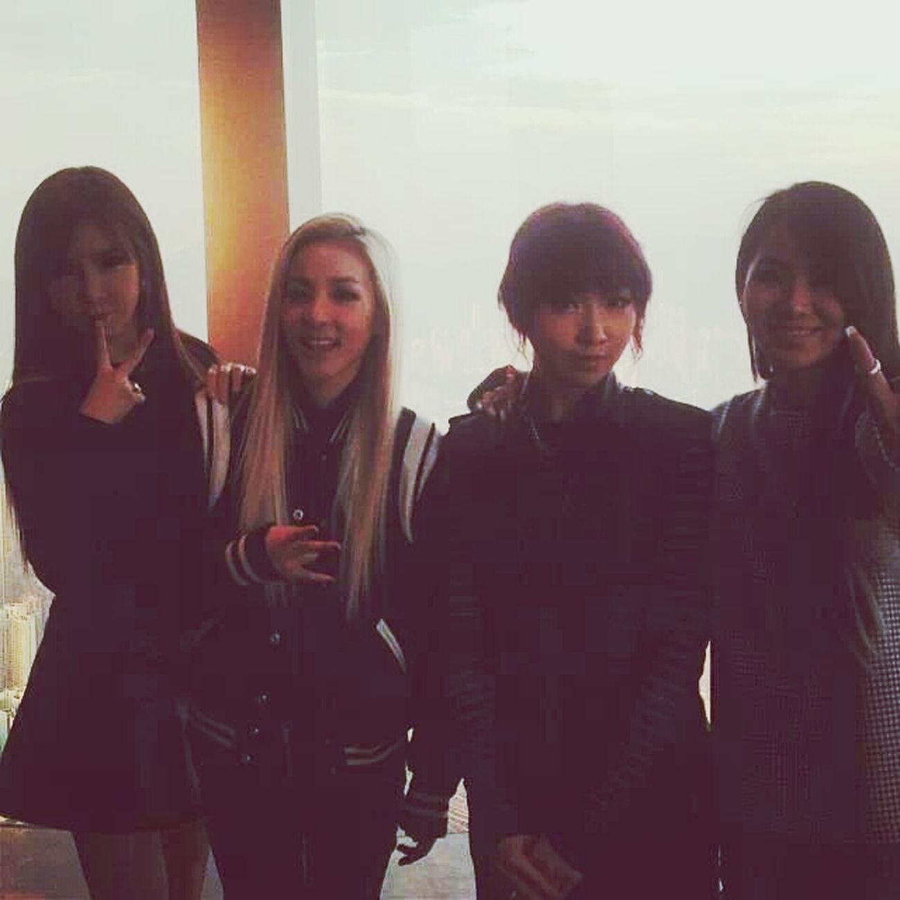 Gzbz Funwithfriends Noona Today My New Style