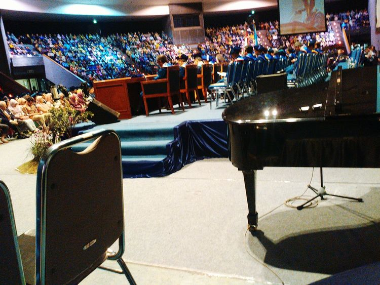 Congratulation for all of my senior Congratulations Congraduation ITB Graduationceremony