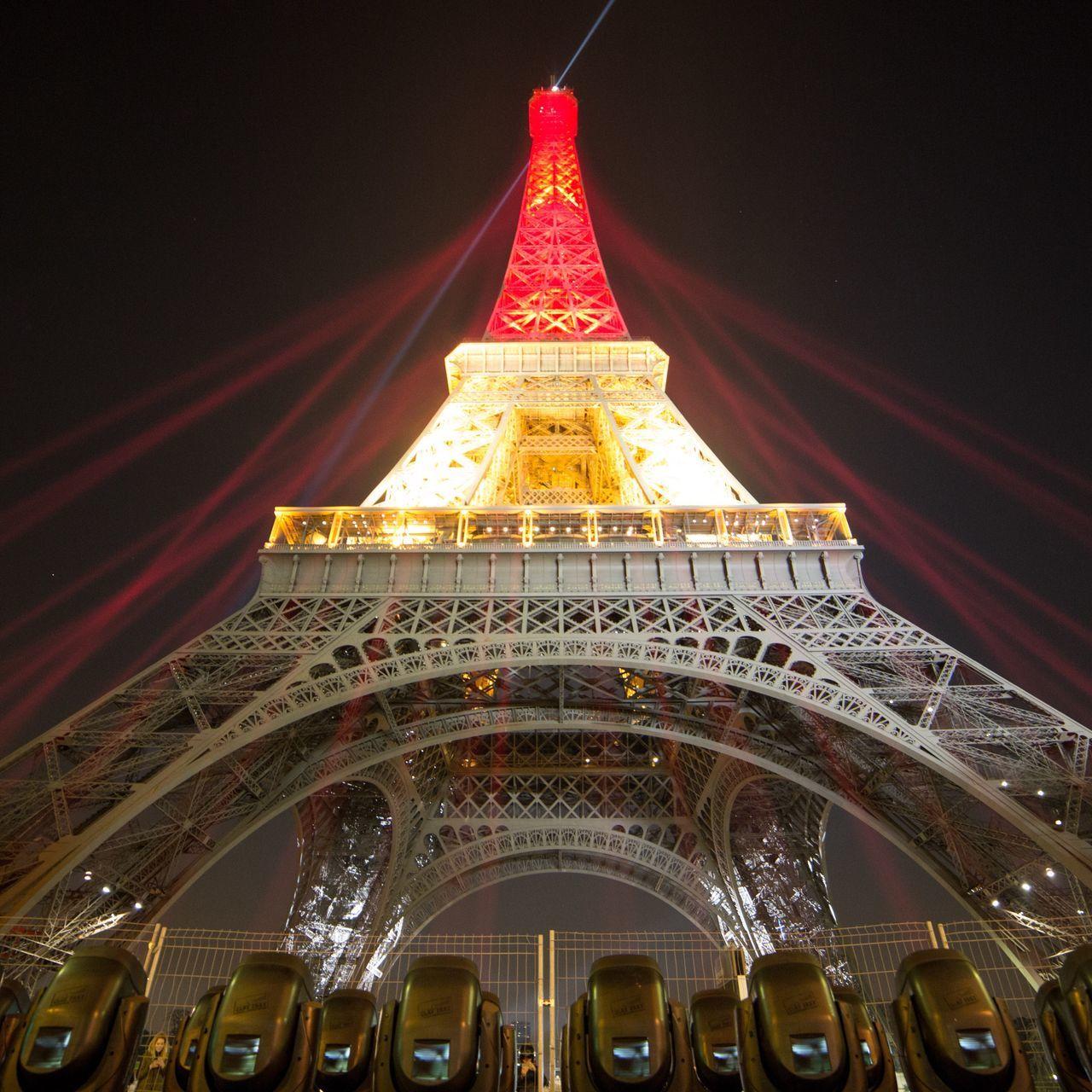 Tour Eiffel Belgique Bruxelles Paris Tour Eiffel Belge Je Suis Paris Je Suis Bruxelles Je Suis Belge